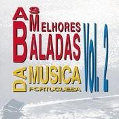 As Melhores Baladas Da Música Portuguesa Vol. II Songs
