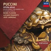 Puccini: Opera Arias Songs