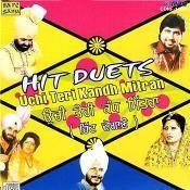 Uchi Teri Kandh Mitra Songs