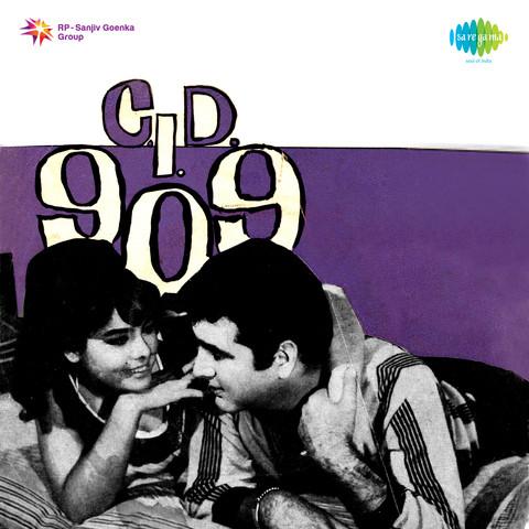 C. I. D. 909 theme (instrumental) by o. P. Nayyar on amazon music.