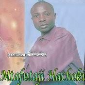Mtafutaji Hachoki Songs