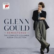 Glenn Gould Remastered - The Complete Columbia Album Collection Songs