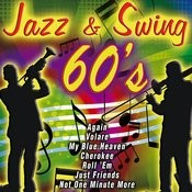 Jazz & Swing 60´s Songs