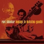 Homage To Mahatma Gandhi: Raga Mohan Kauns - Alap - Jor - Jhala - Gat In Rupaktal [Homage To Mahatma Gandhi] Song