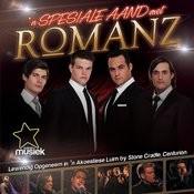 'n Spesiale Aand Met Romaz Songs