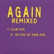 Again (Remixed) Songs