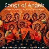Songs of Angels Songs