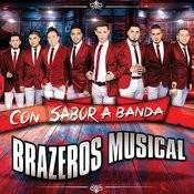 Con Sabor A Banda Songs