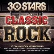 30 Stars: Classic Rock Songs