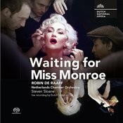 Waiting For Miss Monroe, Act I (Workday): I Feel Wonderful Today Song