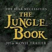 The Jungle Book 2016 Music