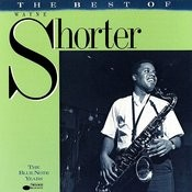 The Blue Note Years: The Best Of Wayne Shorter Songs
