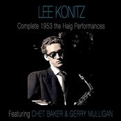 Lady Be Good (Alternate Take) [Feat. Chet Baker & Gerry Mulligan] [Bonus Track] Song