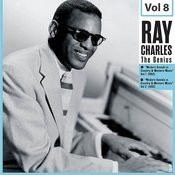The Genius - Ray Chales, Vol. 8 Songs
