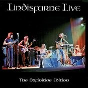 Live - The Definitive Edition Songs