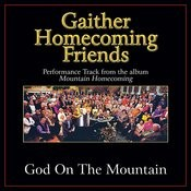 God On the Mountain Performance Tracks Songs