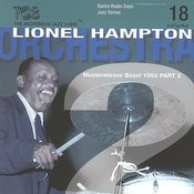 Lionel Hampton Orchestra, Mustermesse Basel 1953, Vol.2 Songs