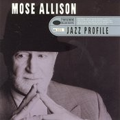 Jazz Profile: Mose Allison Songs