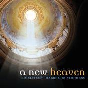 A New Heaven Songs