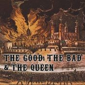 The Good, The Bad and The Queen Songs