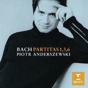 Bach: Partitas 1, 3 & 6 Songs