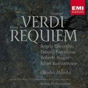 Verdi : Messa di Requiem Songs