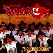 Banda Pequeños Musical Songs