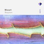 Mozart : Requiem (-  Apex) Songs