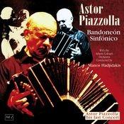 Bandoneon Sinfonico Songs