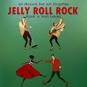 Teenage Queen MP3 Song Download- Jelly Roll Rock: 30 Obscure, But