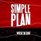 When I'm Gone (International) (iTunes Pre-Order w/ Instant Grat. Tracks) Songs