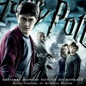 Harry Potter And The Half-Blood Prince - Original Soundtrack Songs