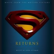 Superman Returns Music From The Motion Picture  [Digital Version][w/interactive booklet] Songs
