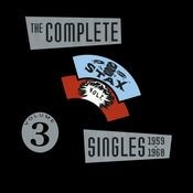 Stax/Volt - The Complete Singles 1959-1968 - Volume 3 Songs