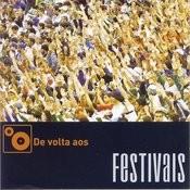 De Volta Aos Festivais Songs