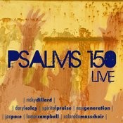 Psalms 150 Live Songs