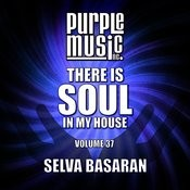 Selva Basaran Presents There Is Soul In My House, Vol. 37 Songs