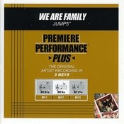 We Are Family (Premiere Performance Plus Track) Songs