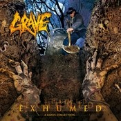 Exhumed (A Grave Collection) Songs