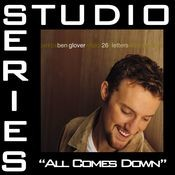 All Comes Down [Studio Series Performance Track] Songs