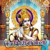 Kunj Bihari Ki Aarti Songs