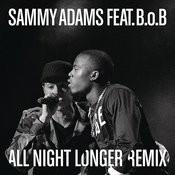 All Night Longer REMIX Songs