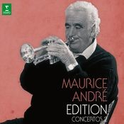 Maurice André Edition - Volume 2 ([2009 REMASTERED]) Songs