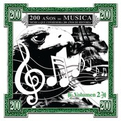 Bicentenario Verde Vol. 2 (USA) Songs