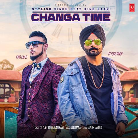 Changa Time