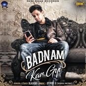 Badnam Kar Gyi Sukh-E Muzical Doctorz Full Mp3 Song