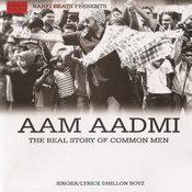 Aam Aadmi Songs