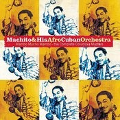 Mambo Mucho Mambo: The Complete Columbia Masters Songs