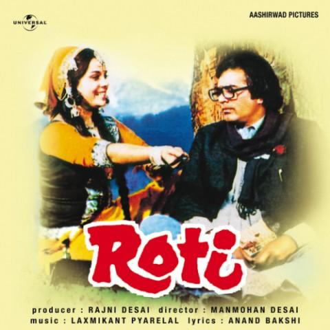 Roti Songs Download: Roti MP3 Songs Online Free on Gaana.com