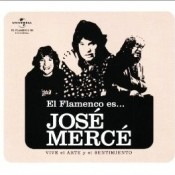 Flamenco es...Jose Merce Songs